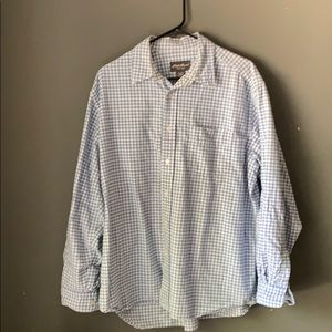 Button down shirt - Eddie Bauer - L